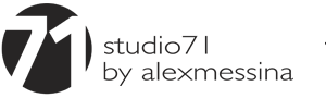 Studio Setteuno by Alex Messina